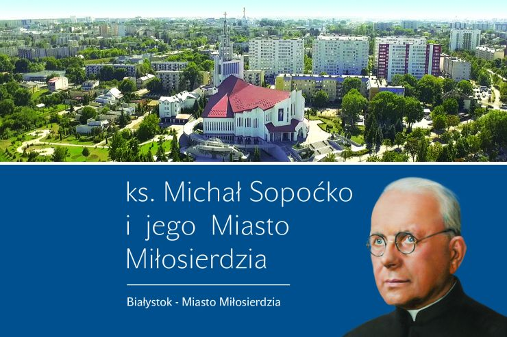 Film dokumentalny o ks. Sopoćce